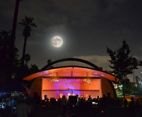 Levitt Pavilion MacArthur Park was chosen for the Pepsi Refresh Project. In order to continue providing 50 free summer concerts to the Los Angeles community free of charge, we need your vote!  If we get the most votes of support over the next 5 days, Pepsi will award us a $50,000 grant! You get one online vote and one text vote per day.  To text: Text* 109934 to Pepsi (73774) to vote from your mobile. To visit our site online, go to: http://www.refresheverything.com/lpmp  Ask all your family, friends, and co-workers to vote. This is a great  way to help us raise funds to support our important mission. Show your support. Please reblog!