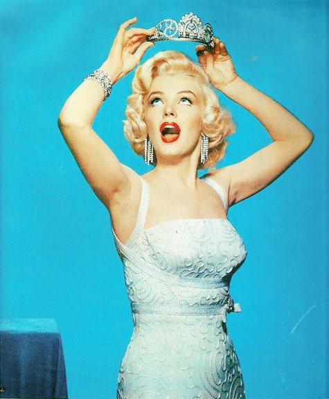 vintagegal:  Happy Birthday Marilyn Monroe  (June 1, 1926 – August 5, 1962)