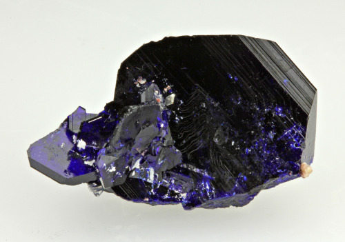 Azurite from Mexico