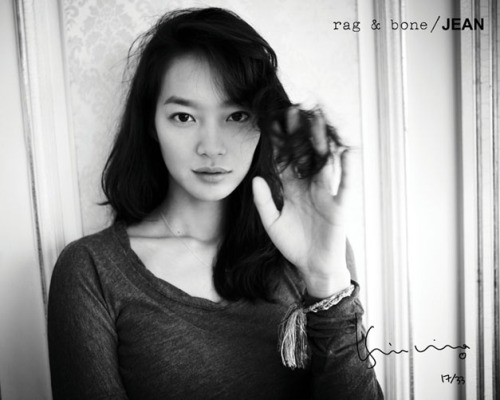 iamsangsouvanh:  Great campaign and lovely photo of Shin Min Ah.