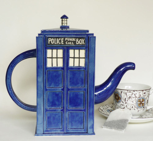 Can I pretty please have this as my teapot? ^o^