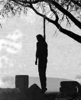"weird-bizarre-creepy:   The apparent suicide of a  woman found hanging from a tree went unreported for hours because  passers-by thought the body was a Halloween decoration, authorities  said. The 42-year-old woman used rope to hang herself across the street  from some homes on a moderately busy road late Tuesday or early  Wednesday, state police said. The body, suspended about 15 feet above the ground, could be easily seen from passing vehicles. State police spokesman Cpl. Jeff Oldham and neighbors said people  noticed the body at breakfast time Wednesday but dismissed it as a  holiday prank. Authorities were called to the scene more than three  hours later. ""They thought it was a Halloween decoration,"" Fay Glanden, wife of Mayor William Glanden, told The (Wilmington) News Journal. ""It looked like something somebody would have rigged up,"" she said."