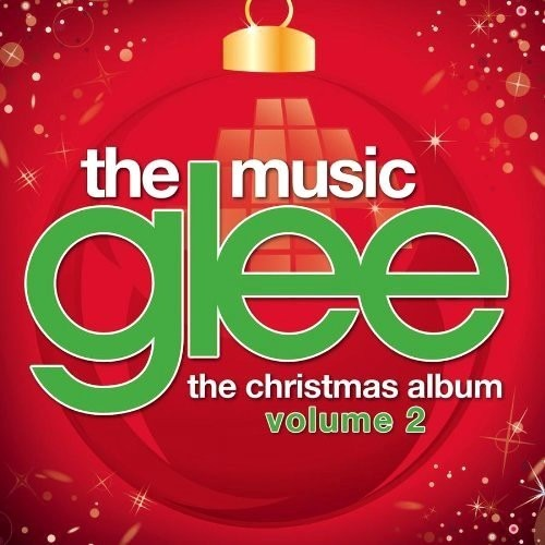 Glee Cast - Extraordinary Merry Christmas (Glee Cast Version)