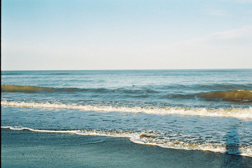 40ceans:  summer's end by toi ♥ on Flickr.