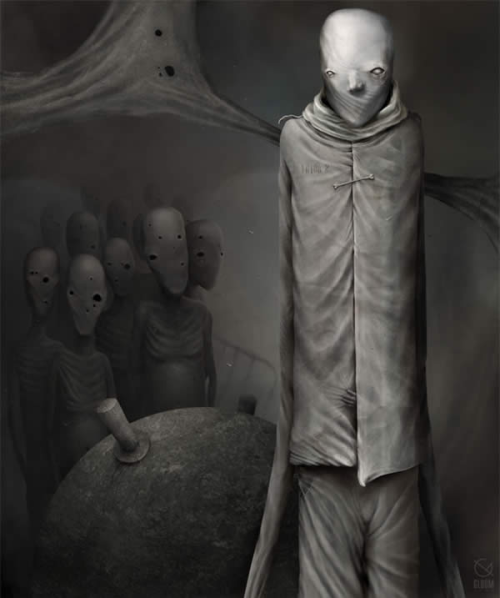 Children of WarAnton Semenov