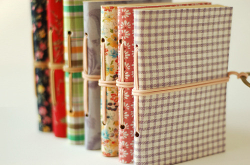 alwaysrejoice:  I have a love for pretty notebooks.
