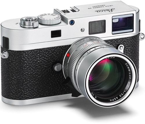 "Status Symbols: Leica M9-P rangefinder camera | The Verge Is there any better symbol of luxury and excellence in photography than Leica's iconic red dot? Leica thinks so. The M9-P is a ""professional"" version of the M9, which omits the red dot in favor of a more understated look"