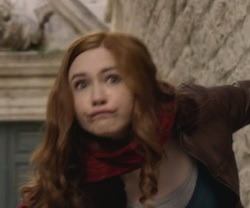 Amy Pond Must Die