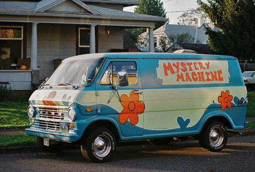 chrisseh and I will someday get this van. <3