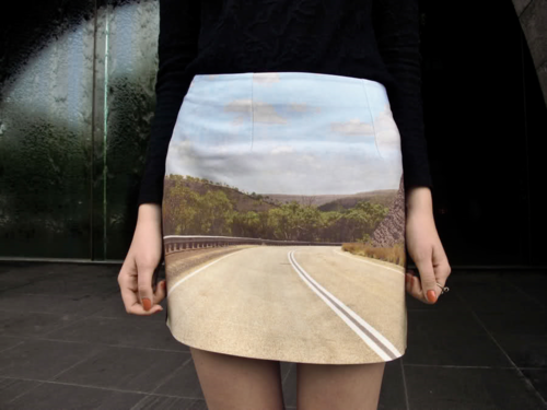 quick-cash:  Best skirt in the history of the world