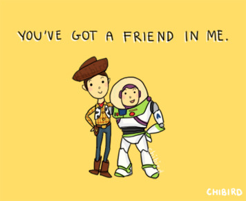 chibird:  My sister has a Woody cup, and I have a Buzz one. 8D