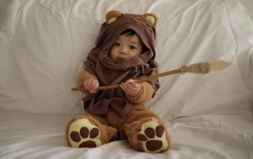 dorkvader:  chrryblssmninja:  aww little bb  MY FUTURE CHILD