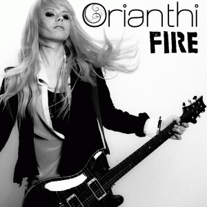 Orianthi lights my Fire with her new EP. Check out what I have to say about it over on my blog.