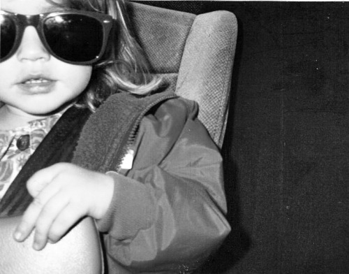 baby hipster on Tumblr