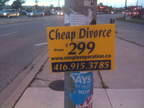 It's not cheap at all.