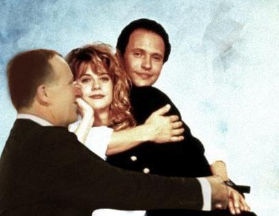 When Key Met Harry and Sally