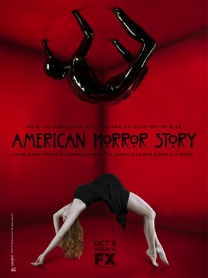 American Horror Storyy U are so awesome tv serie !?