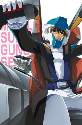"worldoftheanime:  ""Gundam SEED"" Anime Marks 10th Anniversary With HD Remaster  Gundam Seed HD Remaster Slated for December"