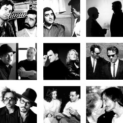 Favourite director/actor-actress tandems Scorsese/De Niro, Scorsese/Keitel, Hitchcock/Grant, Fincher/Pitt, Tarantino/Thurman, Tarantino/Keitel, Burton/Depp, Cukor/Hepburn, Cronenberg/Mortensen. Of course there are many more (Cameron/Schwarzenegger, De Palma/Pacino, Hitch/blondes, Scorsese/DiCaprio, Tarantino/Jackson…) but today these are my 9 ones.