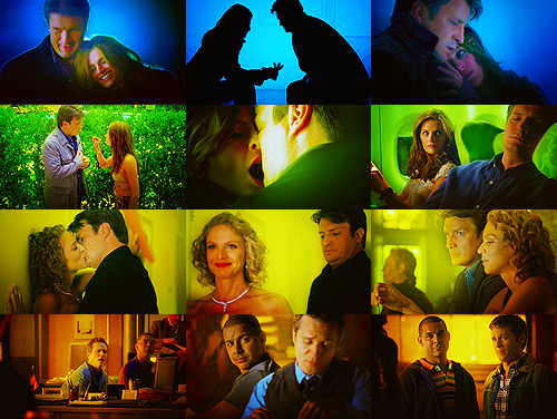 "OTP: Castle x Beckett Favorite canon pairing: Castle x BeckettWorst pairing ever: Castle x anyone other than BeckettGuilty pleasure pairing: Don't have oneA pairing you want to see more of: Ryan and EspositoThat pairing everyone likes but you're like ""Lol no"": There isn't one - Asked by riskingourhearts."