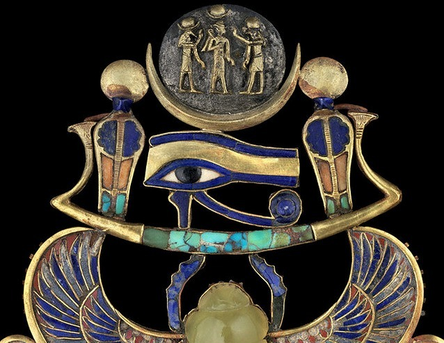 elhieroglyph:  Eye of .. elhieroglyph