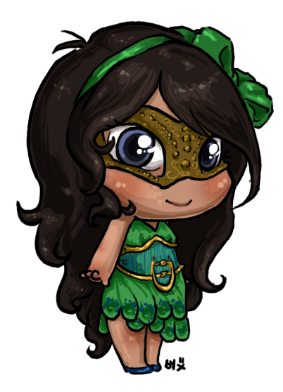 working size chibi for user Renaissance on Subeta!