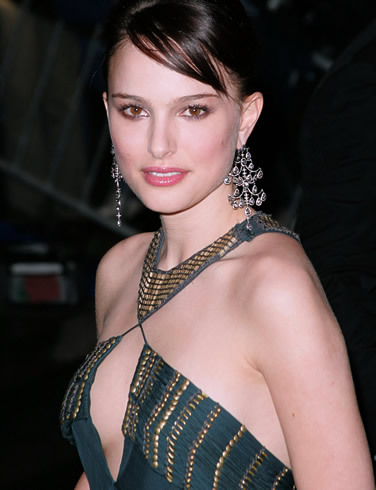 Tagged with: #natalie-portman