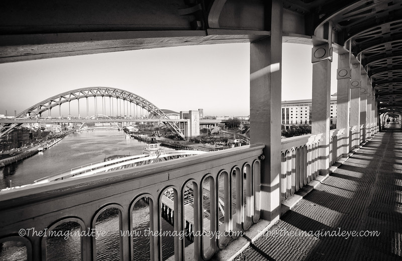 The High-Level Bridge in Newcastlehttp://en.wikipedia.org/wiki/High_Level_Bridge