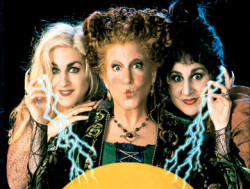 Bette Midler and SJP were -everything- in this movie. EVERYTHING!