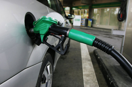 UN–backed study says phase-out of leaded petrol brings huge health and cost benefits (click-through for full story)