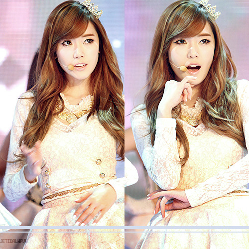 She's a princess :x