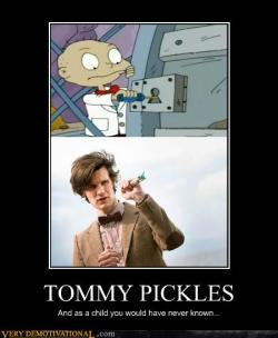 doctorwho:  Tommy Pickles.  Whaaaaaaaat.