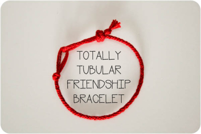 littlecraziness:  (via TUBULAR BRACELET {make it monday} « greeneyed.com)