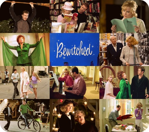 11. Bewitched (2005) Do you want the long version or the short version? And I have to warn you, the long version is in Aramaic.