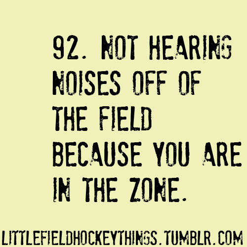 littlefieldhockeythings:  (Submitted by takeemyhanddd)  Every game!