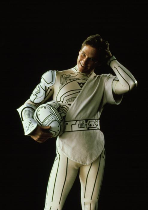 TRON, Jeff Bridges, 1982