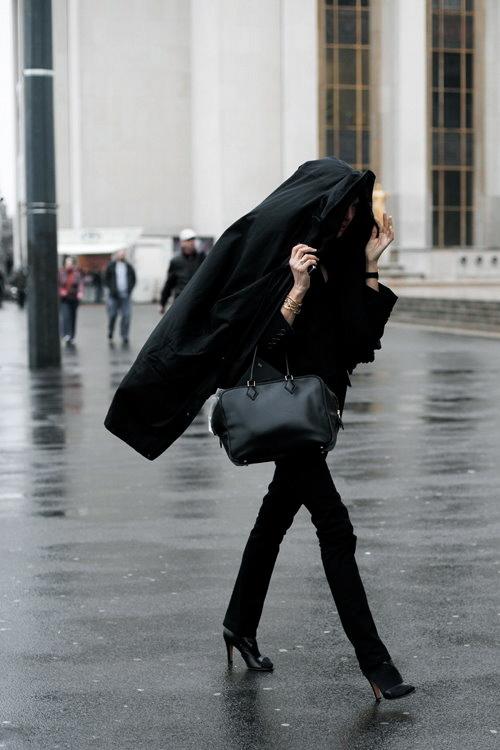 aewot:  Il pleut, il mouille …