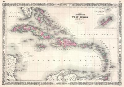 "unaguerrasinfondo:  Decolonize Geography : Caribbean Jamaica -  Xaymaca (Taíno-Arawak) Puerto Rico - Borikén or Borinquen (Taíno, meaning ""Land of the Valiant Lord"") Haiti/Dominican Republic - Haití (Taíno, meaning ""Tall Mountain"". term referred to a region located on the island of Hispaniola and may have also been used to refer to the entire island.)  Bahamas - Ba-ha-ma (possible Lucayan origen, meaning 'large mupper middle land') or Lucayo (Taíno name for Bahama islands and inhabitants.) Cuba - Caobana (Taíno, meaning ""Great Place"") Grenada - Camerhogne (Kalinago) Carriacou - Kayryoüacou or Cariouwacou (Kalinago, meaning 'Island surrounded by reefs') Trinidad - Lëre or Lele (Kalinago meaning 'Land of the Humingbird') Tobago - Tobago (Kalinago) Barbados - Ichirouganami (Arawak) Dominica - Wai'tu kubuli (Kalinago, meaning ""Tall is her body"") Martinique - Madinina (Kalinago, meaning ""Land of Flowers"") St. Lucia - Hiwanarau (Kalinago, meaning ""Land of the Iguana"") St. Vincent - Hairoun (Kalinago, meaning ""Land of the Blessed"") Bequia - Becoua (Kalinago, meaning ""Land of the Clouds"") Canouan - Cannouan (Kalinago, meaning ""Island of Turtles"") Anguilla - Malliouhana (Arawak, meaning Arrow-Shaped Sea Serpent) St. Martin - Soualiga (Arawak, meaning ""Land of Salt"") St. Barths - Ouanalao (Arawak) Saba - Amonhana (Arawak) St. Eustatious - Aloi (Arawak) Saint Crioux - Ay Ay (Taíno) Saint Kitts - Liamuiga (Kalinago, meaning ""Fertile Land"") Nevis - Oualle (Kalinago) Montserrat - Alliouagana (Kalinago, meaning ""Land of Prickly Bush"") Barbuda - Wa'omoni (Kalinago) Antigua - Wadadli (Kalinago, ""Land of Fish Oil"") Redonda - Ocananmanrou (Kalinago) Guadeloupe - Karukera (Kalinago) Marie-Galante - Aichi (Kalinago) or Touloukaera (Arawak)"