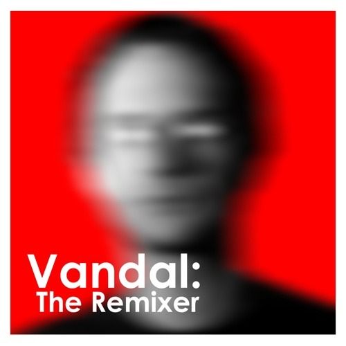 New Vandal remixes album out November 14 on Beatport.