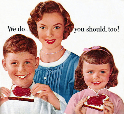 1956 - We do, you should too!