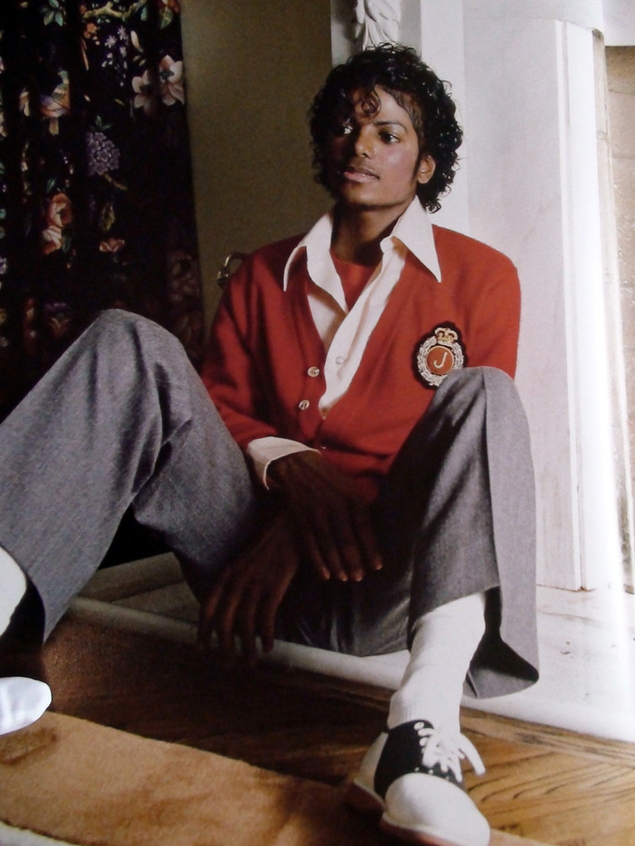 Happy Bday King of Pop ♥ R.I.P