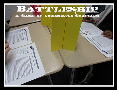Remember the game Battleship? Great game for graphing, right? #elemchat #spedchat #mathchat #scichat #graphing Well, Middle School Survival Guide has turned it into a fabulous printable that she is sharing on her blog. Head over and grab a copy for your classroom. She also suggests using Jefferson Labs' Top Quark  for teaching students how to play the game. The Middle School Survival Guide is a new favorite of mine. She shares awesome math and science ideas and makes wonderful printables to go along with them. You may also enjoy… Vocabulary Twister Solid Edge Garage