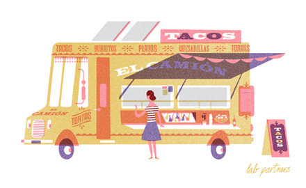 Taco Truck (by Lab-Partners)