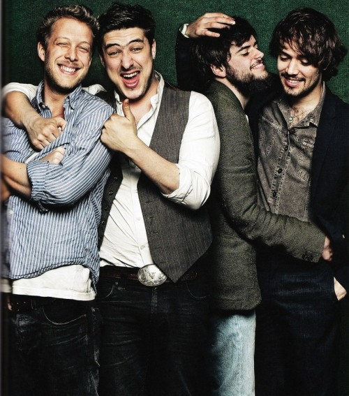 mumfordandsonslive:  hdub0713:  This photo shoot for Q was the best thing to ever happen.  Ever.  OF ALL TIME