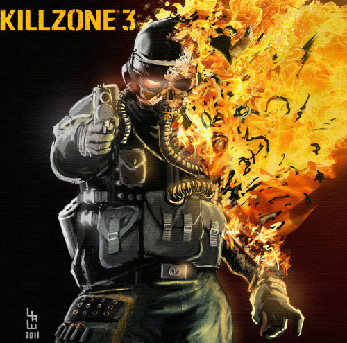 game-portal:  Killzone 3by ~AizakMoon