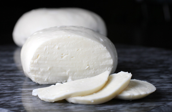 boyfriendreplacements:  Mozzarella Cheese Recipe