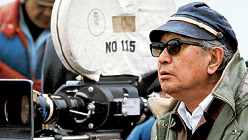 "quotevadis:  ""Man is a genius when he is dreaming."" — Akira Kurosawa, a Japanese film director, producer, screenwriter and editor. Regarded as one of the most important and influential filmmakers in the history of cinema, Kurosawa directed 30 films in a career spanning 57 years. Some of his films include Rashomon (1950), Ikiru (1952), Seven Samurai (1954), Yojimbo (1961), Kagemusha (1980), Ran (1985), Madadayo (1993)"