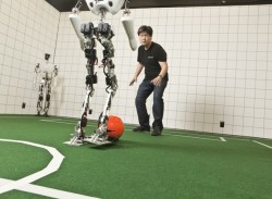 Some observers say humanoid robotics is today where personal computer technology was in the 1970s. It is an exciting time. And here are five robo-scientists to watch. CONTINUE READING…