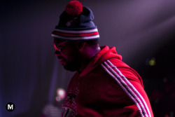Raekwon | Paris - nov 2011