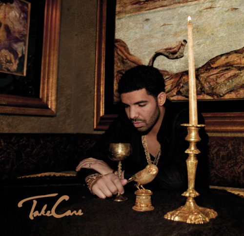 This track has too much good stuff not to post. Leaked off Drake's forthcoming EP Take Care, the title track features Rihanna and was produced by Jamie xx. Click through to listen: (via New Track: Drake (ft. Rihanna, Jamie xx) – Take Care | The Strut)